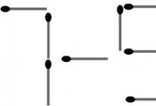 火材棒智力3 移动一根火材棒,使式子成立