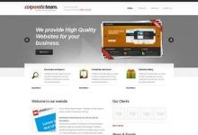企业网站设计做好并不容易 如何打造出不一样企业网站